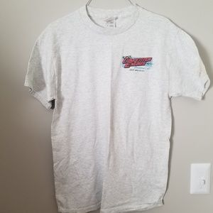 Vintage competition engines shirt
